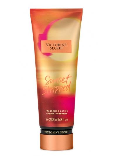Увлажняющий лосьон для тела Victoria's Secret Sunset Stripped Hot Summer Nights Fragrance Lotions