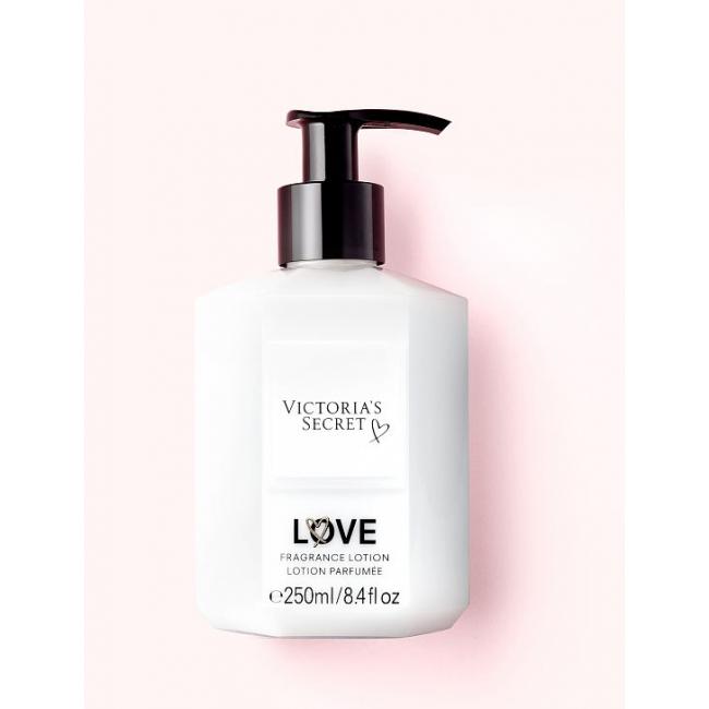 Парфюмированный Лосьон Victoria's Secret Love Fragrance Lotion