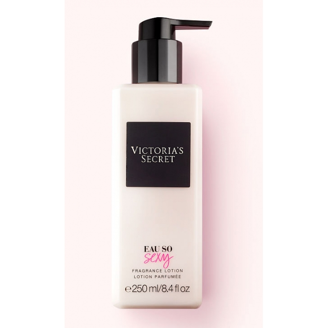 Парфюмированный Лосьон Victoria's Secret Eau So Sexy Fragrance Lotion