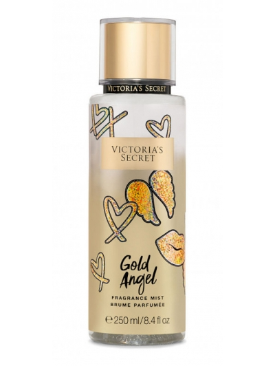 Спрей для тела Victoria's Secret Gold Angel Showtime Fragrance Mist