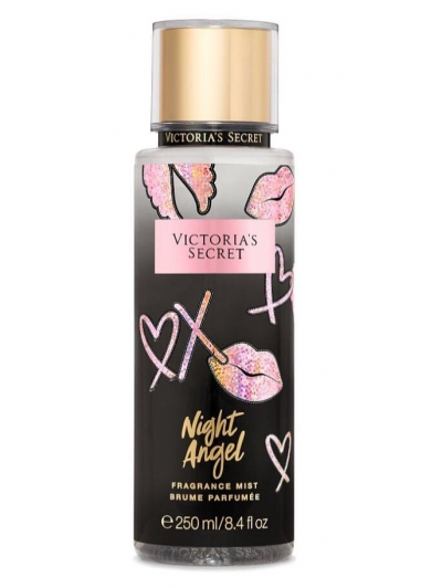 Спрей для тела Victoria's Secret Night Angel Showtime Fragrance Mist