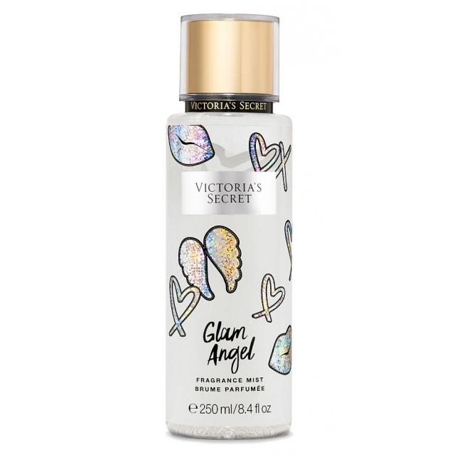 Спрей для тела Victoria's Secret Glam Angel Showtime Fragrance Mist