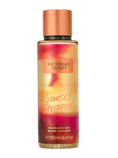 Спрей для Тела Victoria's Secret Hot Summer Nights Fragrance Mists. Sunset Stripped