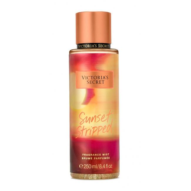Спрей для Тела Victoria's Secret Hot Summer Nights Fragrance Mists. Sunset Stripped