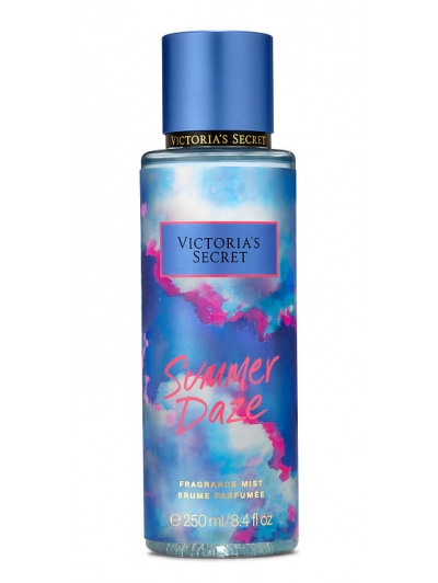 Спрей для Тела Victoria's Secret Hot Summer Nights Fragrance Mists. Summer Daze