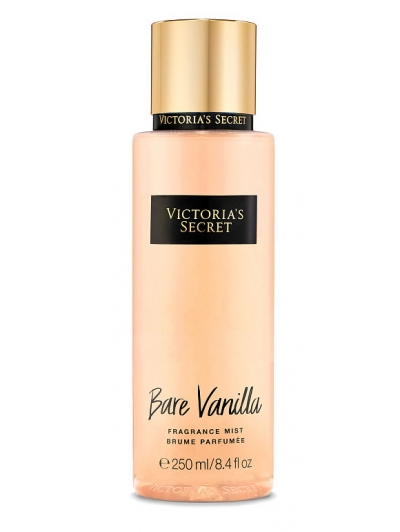 Спрей для Тела Victoria's Secret Bare Vanilla Fragrance Mist