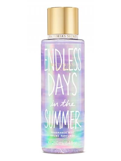 Спрей для Тела Victoria's Secret Summer Vacation Fragrance Mist Endless Days In The Summer