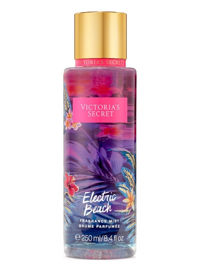 Спрей для Тела Victoria's Secret Neon Paradise Fragrance Mists Electric Beach