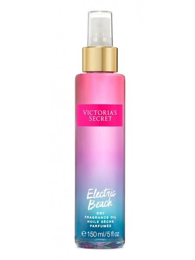 Парфюмированное  Масло для Тела Victoria's Secret Fragrance Body Oils. Electric Beach
