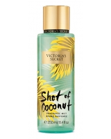 Спрей для Тела Victoria's Secret Juiced Fragrance Mist. Shot Of Coconut