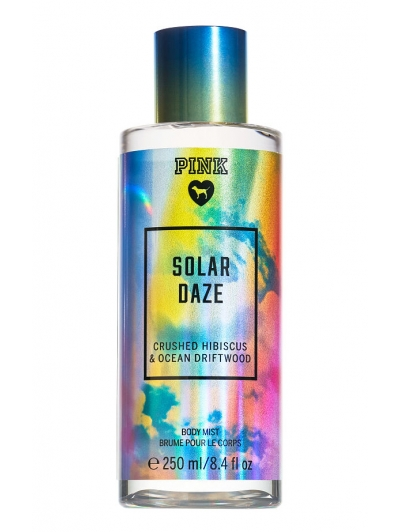 Спрей для Тела Victoria's Secret PINK Solar Daze Body Mist
