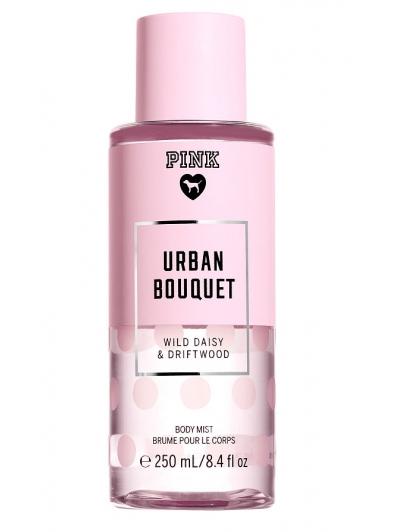 Спрей  Victoria's Secret PINK Urban Bouquet Body Mist