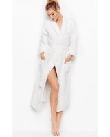 Халат от Виктории Сикрет The Cozy Hooded Long Robe