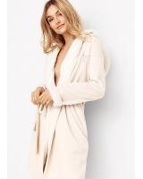 Халат Victoria's Secret The Cozy Hooded Long Robe