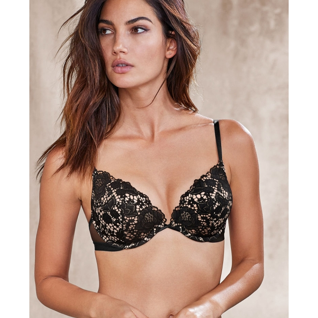 Бюстгалтер  Victoria's Secret 2 Push-Up Bra