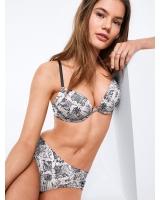 Комплект ВИКТОРИЯ СИКРЕТ PINK Wear Everywhere  Push-Up Bra & Bikini