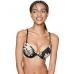 Комплект Victoria's Secret PINK Wear Everywhere  Push-Up Bra & Logo Thong