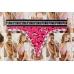 ТРУСИКИ Тонг ОТ ВИКТОРИЯ СИКРЕТ Pink Logo Thong Panty