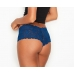 Кружевные трусики Lace Cheeky Panty