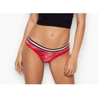 ТРУСИКИ VICTORIA'S SECRET Lace Bikini Panty