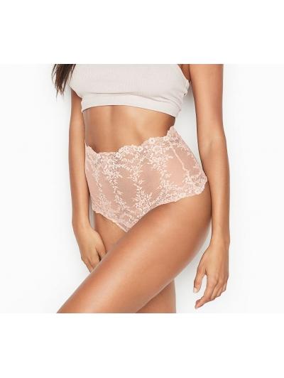 ТРУСИКИ С ВЫСОКОЙ ТАЛИЕЙ High-waist Thong Panty