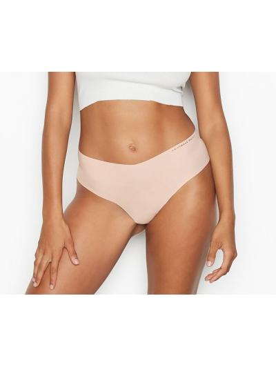 Бесшовные трусики с утягивающим эффектом No Show High-waist Thong Panty