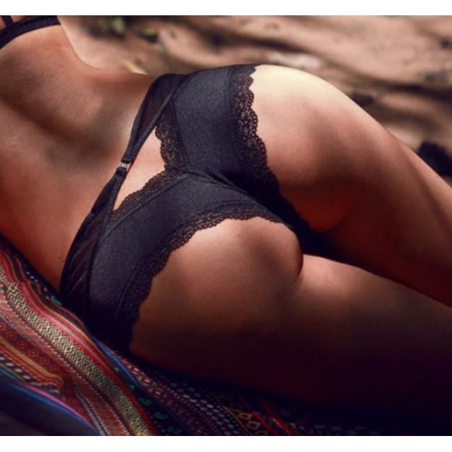 Трусики Very Sexy Lace Cheeky Panty