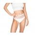 Комплект Victoria's Secret PINK COMFY FISHNET BRALETTE & Tong