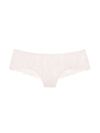 АЖУРНЫЕ ТРУСИКИ ОТ VICTORIA'S SECRET Lace-up Hipster Thong Panty