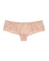 АЖУРНЫЕ ТРУСИКИ ОТ VICTORIA'S SECRET Lace-up Hipster Thong Panty