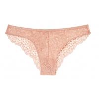 Кружевные трусики Embellished Bikini Panty