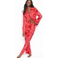 Пижамка Victoria's Secret  The Flannel PJ