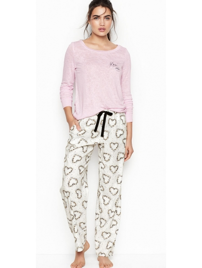 Пижамка Victoria's Secret The Lounge PJ
