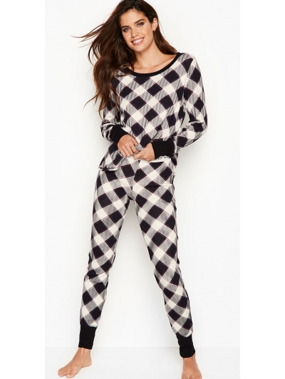 Пижамка Victoria's Secret Thermal PJ