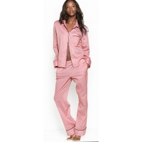 Пижамка Victoria's Secret  The Lightweight Cotton PJ