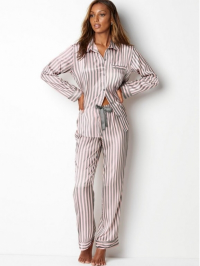 Пижамка Victoria's Secret  The Satin PJ