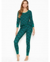 Термо-пижама Victoria's Secret Thermal PJ Set