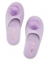 Тапочки Victoria's Secret Pom-pom Slipper