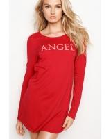 Ночнушка Victoria's Secret  V-back Sleep Dress