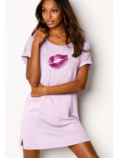 Ночнушка Victoria's Secret   Keyhole-back Sleep Dress