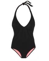 Сдельный купальник Victoria's Secret Pink