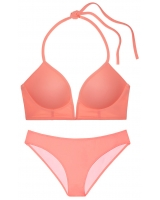 Купальник Victoria's Secret Pink coral