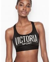 Спортивный бюстгальтер-топ The Player by Victoria Sport Mesh Racerback Bra