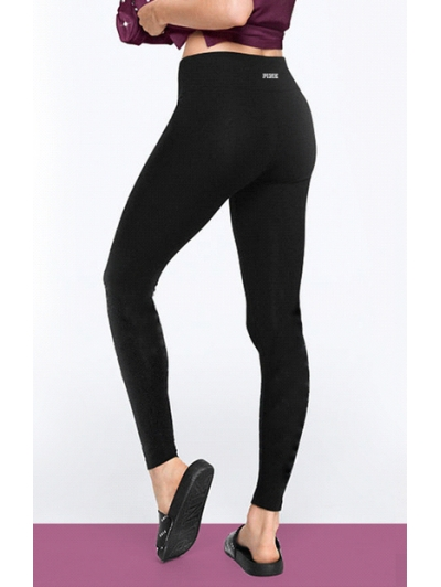 Спортивные леггинсы Victoria's Secret PINK  Ultimate High Waist Legging