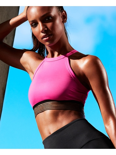Спортивный топ Ultimate Strappy Back Sports Bra