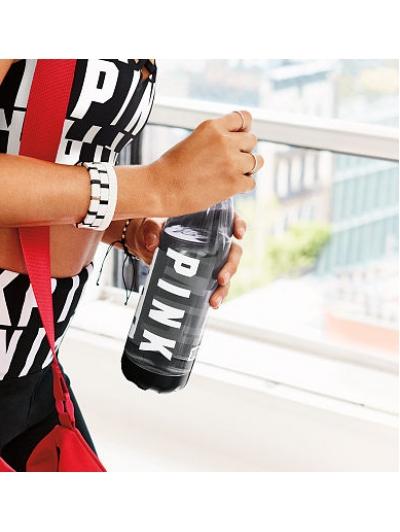 Спортивная бутылка для Воды Victoria's Secret PINK Water Bottle