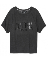 Спортивная Футболка Short-sleeve Sweatshirt Grey