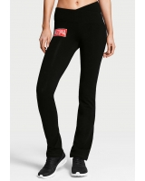 Штаны от VICTORIA SPORT The Everywhere Crossover Slim Boot Pant Black