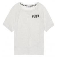 Спортивная Футболка Short-sleeve Sweatshirt White
