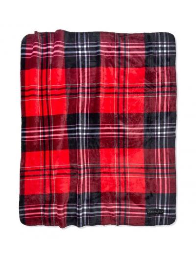 Плед VICTORIA'S SECRET Sherpa Blanket